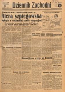 Dziennik Zachodni, 1948.04.01 nr 91