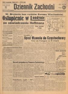 Dziennik Zachodni, 1948.07.04 nr 184