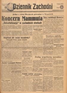 Dziennik Zachodni, 1947.12.22 nr 349