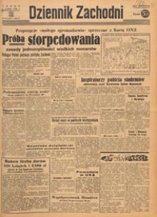Dziennik Zachodni, 1948.12.11 nr 343