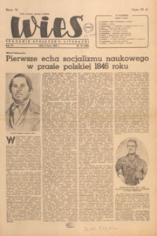 Wieś, 1949.07.03 nr 27