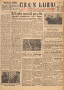Głos Ludu : pismo codzienne Polskiej Partii Robotniczej, 1948.06.01 nr 149