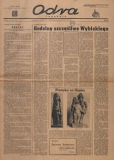 Odra : tygodnik literacko-społeczny, 1947.04.06 nr 14-15