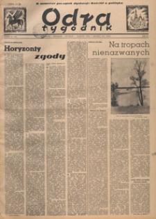 Odra : tygodnik literacko-społeczny, 1947.12.07 nr 49