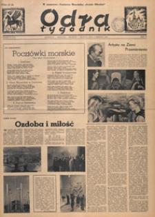 Odra : tygodnik, 1948.08.01 nr 31