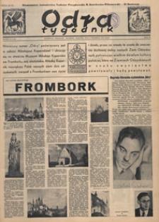 Odra : tygodnik, 1948.09.05 nr 36