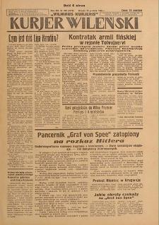 Kurjer Wileński, 1939, nr 300