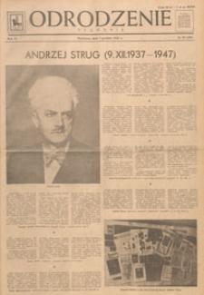Odrodzenie : tygodnik, 1947.12.21-28 nr 51-52