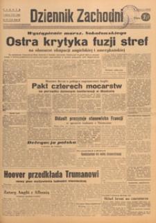Dziennik Zachodni, 1947.03.16 nr 74
