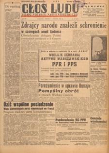 Głos Ludu : pismo codzienne Polskiej Partii Robotniczej, 1946.12.17 nr 345