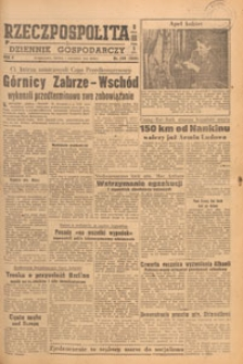 Rzeczpospolita i Dziennik Gospodarczy, 1948.12.04 nr 333