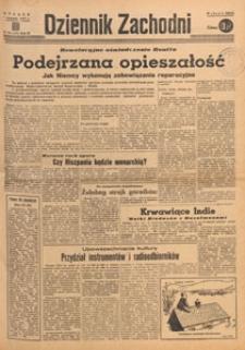 Dziennik Zachodni, 1947.04.22 nr 109