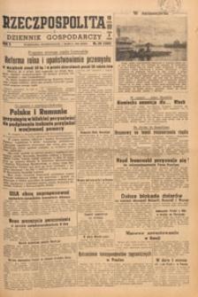 Rzeczpospolita i Dziennik Gospodarczy, 1948.03.31 nr 87