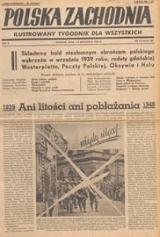 Polska Zachodnia : tygodnik : organ P.Z.Z., 1946.09.29 nr 39