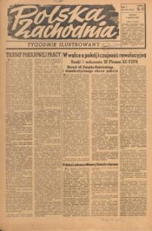 Polska Zachodnia : tygodnik : organ P.Z.Z., 1949.12.21-25 nr 51/52