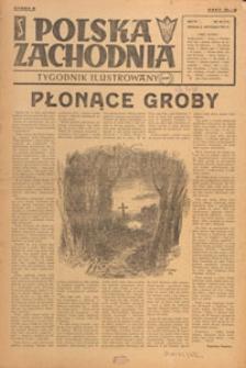Polska Zachodnia : tygodnik : organ P.Z.Z., 1947.11.23 nr 47