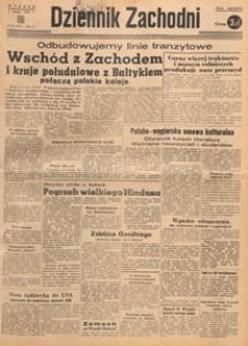 Dziennik Zachodni, 1948.02.13 nr 43