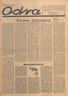 Odra : tygodnik literacko-społeczny, 1947.03.09 nr 10