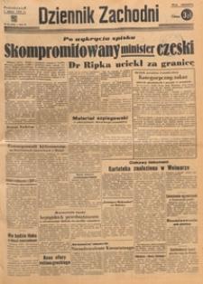 Dziennik Zachodni, 1948.03.13 nr 72