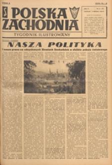 Polska Zachodnia : tygodnik : organ P.Z.Z., 1948.08.15 nr 32