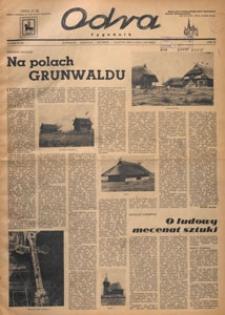 Odra : tygodnik literacko-społeczny, 1947.07.13 nr 28