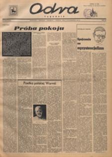 Odra : tygodnik literacko-społeczny, 1947.10.19 nr 42