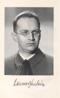 Konrad Henlein : Leben und Werk des Turnführers