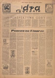 Odra : tygodnik, 1949.03.20 nr 9