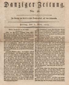 Danziger Zeitung, 1813.03.05 nr 36