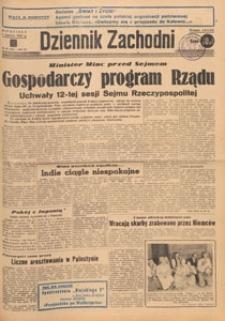 Dziennik Zachodni, 1947.06.14 nr 160