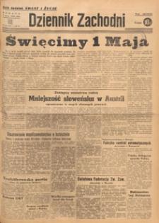 Dziennik Zachodni, 1948.05.25 nr 144