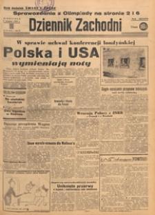 Dziennik Zachodni, 1948.08.15 nr 226