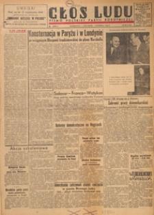 Głos Ludu : pismo codzienne Polskiej Partii Robotniczej, 1948.04.04 nr 92