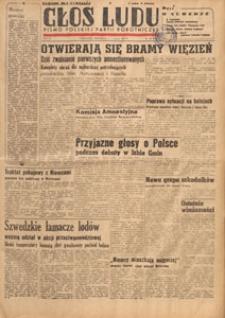Głos Ludu : pismo codzienne Polskiej Partii Robotniczej, 1947.03.06 nr 63
