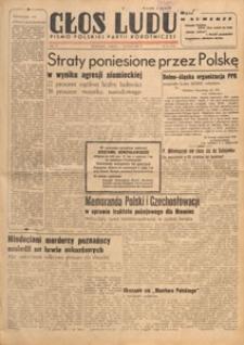 Głos Ludu : pismo codzienne Polskiej Partii Robotniczej, 1947.02.20 nr 49