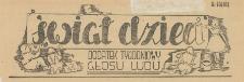 Świat Dzieci. Dodatek tygodniowy Głosu Ludu, 1946 nr 10