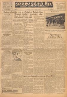 Rzeczpospolita i Dziennik Gospodarczy, 1949.03.18 nr 75