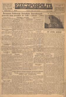 Rzeczpospolita i Dziennik Gospodarczy, 1949.07.16 nr 192
