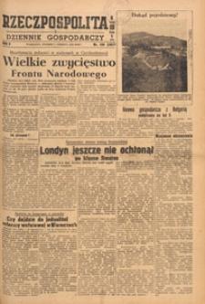 Rzeczpospolita i Dziennik Gospodarczy, 1948.06.13 nr 160