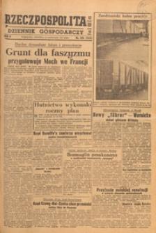 Rzeczpospolita i Dziennik Gospodarczy, 1948.10.25 nr 294