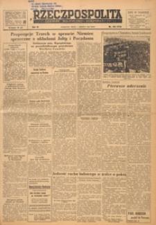 Rzeczpospolita i Dziennik Gospodarczy, 1949.06.22 nr 168
