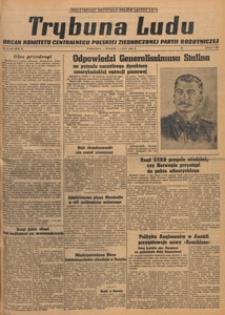 Trybuna Ludu : organ Komitetu Centralnego Polskiej Zjednoczonej Partii Robotniczej, 1949.02.01 nr 30