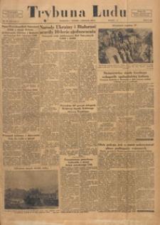 Trybuna Ludu : organ Komitetu Centralnego Polskiej Zjednoczonej Partii Robotniczej, 1949.11.21 nr 320