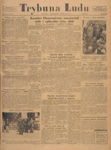 Trybuna Ludu : organ Komitetu Centralnego Polskiej Zjednoczonej Partii Robotniczej, 1949.08.22 nr 229