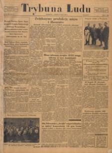Trybuna Ludu : organ Komitetu Centralnego Polskiej Zjednoczonej Partii Robotniczej, 1949.07.11 nr 187
