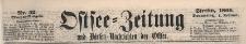 Ostsee-Zeitung und Börsen-Nachrichten der Ostsee, 1866.02.01 nr 52