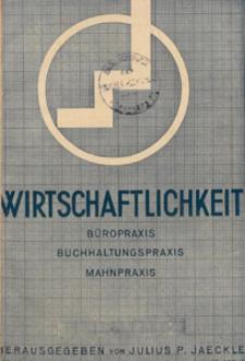 Wirtschaftlichkeit : Büropraxis, Mahnpraxis, Buchhaltungspraxis, 1838, Stichwortverzeichnis