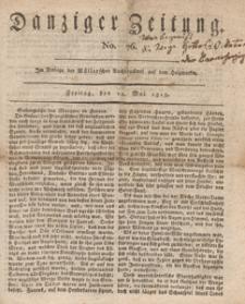 Danziger Zeitung, 1813.05.14 nr 76