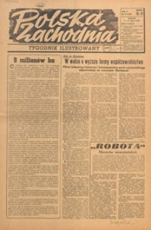 Polska Zachodnia : tygodnik : organ P.Z.Z., 1950.03.05-11 nr 10