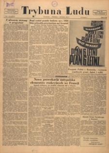 Trybuna Ludu : organ Komitetu Centralnego Polskiej Zjednoczonej Partii Robotniczej, 1950.01.16 nr 16